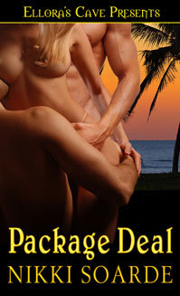 Package Deal by Nikki Soarde