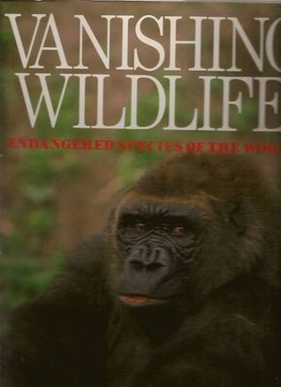 Vanishing Wildlife by Suzanne F. Kingsmill