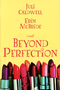 Beyond Perfection by Erin Ann McBride