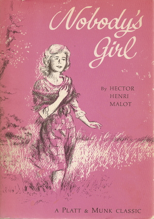Nobody's Girl by Hector Malot