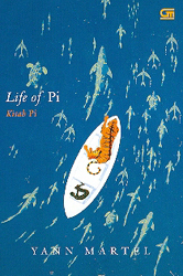 Kisah Pi (Life of Pi)