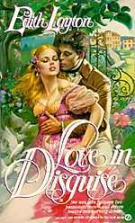Love in Disguise by Edith Layton