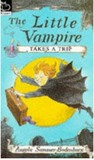 The Little Vampire Takes A Trip
