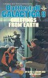 Greetings From Earth (Battlestar Galactica, #8)