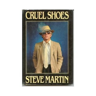 Cruel Shoes