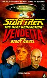 Vendetta: The Giant Novel (Star Trek: The Next Generation)