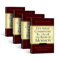 Download Doctrinal Commentary on the Book of Mormon, Volumes 1-4 by Joseph Fielding McConkie, Brent L. Top, Robert L. Millet RTF