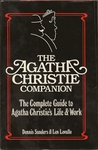 The Agatha Christie Companion