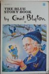 The Blue Story Book (Dragon Books)