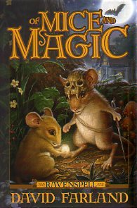 Of Mice and Magic by David Farland