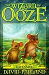 The Wizard of Ooze (Ravenspell, #2)