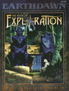 Legends Of Earthdawn, Volume Two: The Book Of Exploration (Earthdawn 6110)