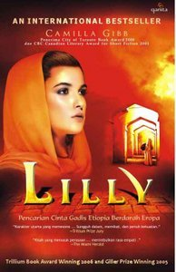Lilly by Camilla Gibb