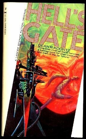 Free Download Hell's Gate PDF