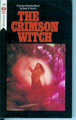 The Crimson Witch by Dean Koontz