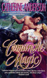 Comanche Magic (Comanche, #4)