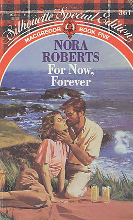 Download online For Now, Forever (The MacGregors #5) by Nora Roberts PDF