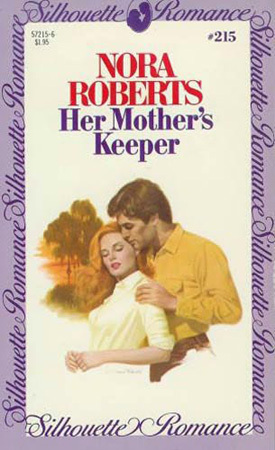 Her Mother's Keeper (Silhouette Romance #215)