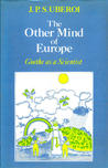 The Other Mind of Europe: Goethe as a Scientist