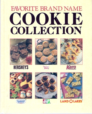 Cookie Collection (Favorite Brand Name)