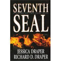 Seventh Seal by Jessica Draper