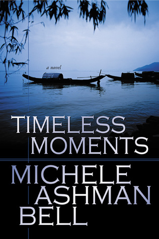 Timeless Moments (Timeless Moments, #1)