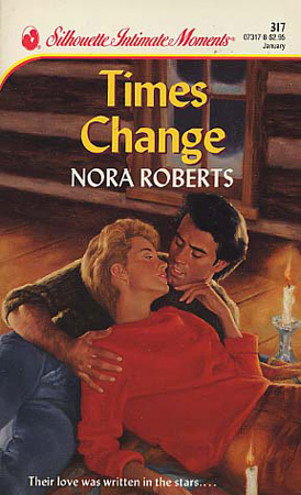 Times Change by Nora Roberts