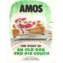 Amos by Susan Seligson