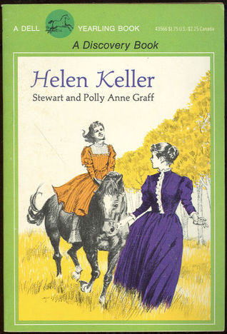 Helen Keller: Toward the Light