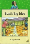 Busi's Big Idea (Key Readers, Green level)