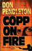 Copp on Fire (Joe Copp, #2)