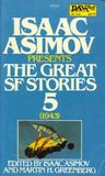 Isaac Asimov Presents The Great SF Stories 5 (1943)