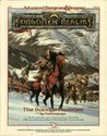 The North: Guide to the Savage Frontier (Forgotten Realms Campaign Expansion)
