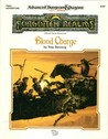 FRA3: Blood Charge (Advanced Dungeons & Dragons) (Forgotten Realms)