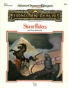 FRA1: Storm Riders (Advanced Dungeons & Dragons) (Forgotten Realms)