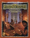 Haunted Halls of Eveningstar (Advanced Dungeons & Dragons/AD&D/Forgotten Realms Module FRQ1)