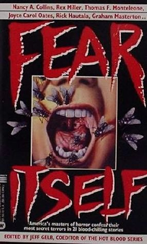 Fear Itself by Jeff Gelb