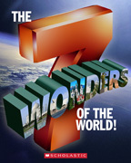 The 7 Wonders Of The World! The Biggest and Best Kid-Friendly Wonders on Earth!