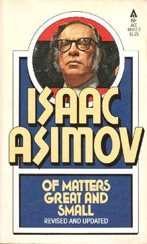 asimov essay isaac Isaac asimov, the pre-eminent popular-science writer of the day and for more than 40 years one of the best and best-known writers of science fiction, died yesterday.