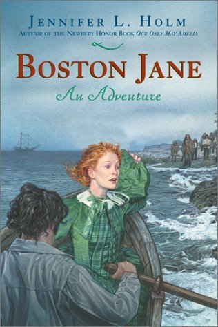 Boston Jane - An Adventure