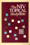 Holy Bible: NIV Topical Study Bible