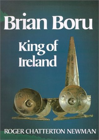 Brian Boru by Roger Chatterton Newman