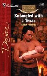 Entangled with a Texan (Texas Cattleman's Club: The Stolen Baby, #1)