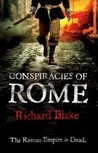 Conspiracies of Rome (Aelric, #1)