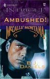 Ambushed! (McCalls' Montana #3)