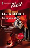 Open Invitation? by Karen Kendall