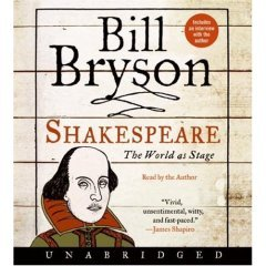 William Shakespeare: The World as Stage