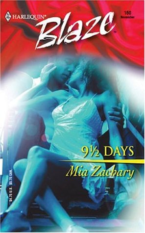 9 1/2 Days by Mia Zachary