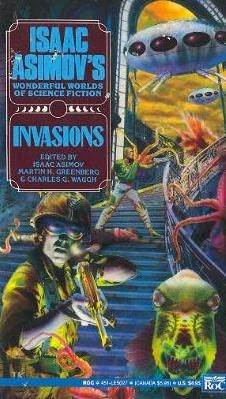 Invasions by Isaac Asimov