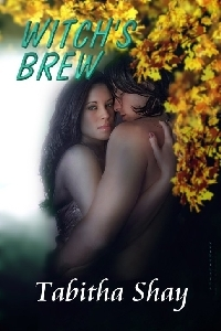 Witch's Brew by Tabitha Shay